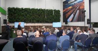 In2Waste Solutions ondertekent Internationaal MVO Convenant voor de Metaalsector afbeelding